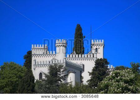 Castle Koper