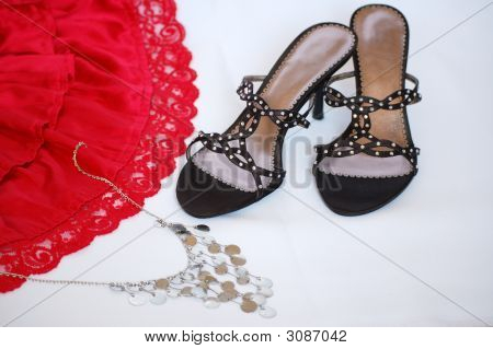 Lady Accessories