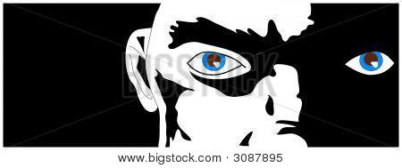 Hard Eyes