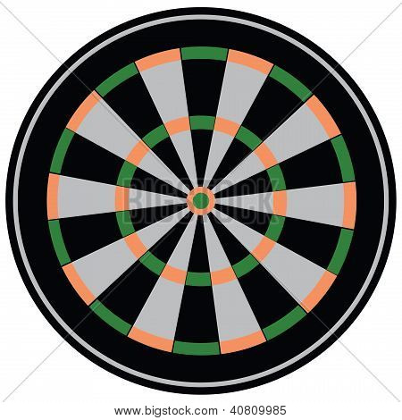 Target For Darts