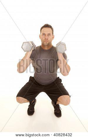 Squat Weights