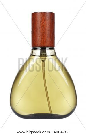 Bottle Of Parfum