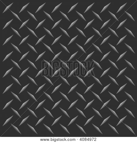 Vector Diamond Plate