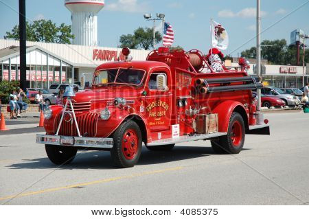 Worth Labor Day Parade