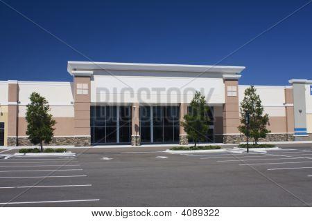 Large Retail Shop
