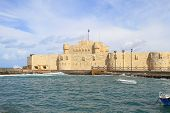 Fort Of Qaitbay
