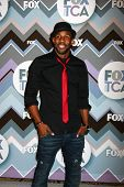 PASADENA, CA - JAN 8:  Stephen Boxx, aka Twitch attends the FOX TV 2013 TCA Winter Press Tour at Lan