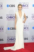 LOS ANGELES - JAN 9: Taylor Swift at the 39th Annual People's Choice Awards at Nokia Theater L.A. Li