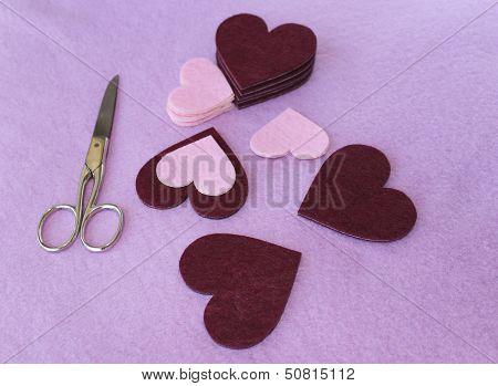 Needlework Material