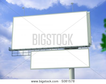 Double Billboard