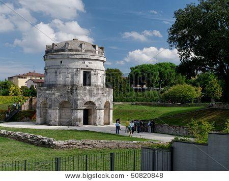 Teodorico Mausoleum