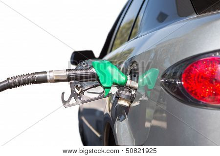 Car Refuel