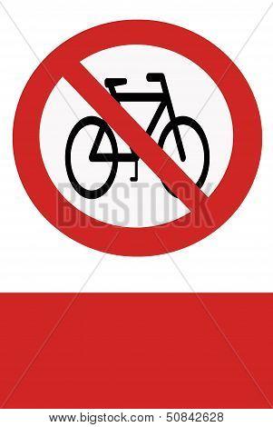 Banning The Bike