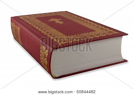 Red Bible