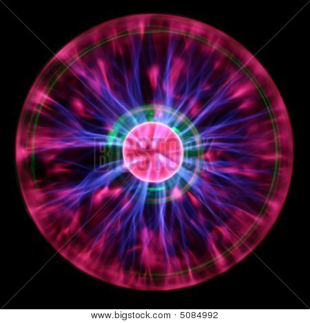 Plasma Eye