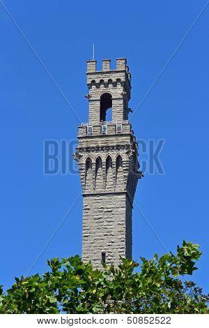 Pilgirm Monument