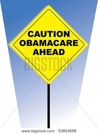 Obamacare Ahead