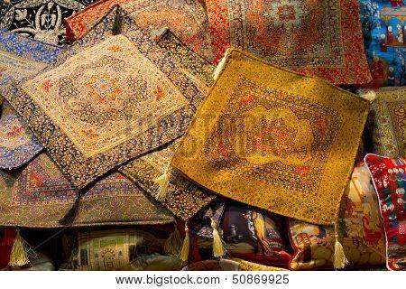 Oriental Pillowcase