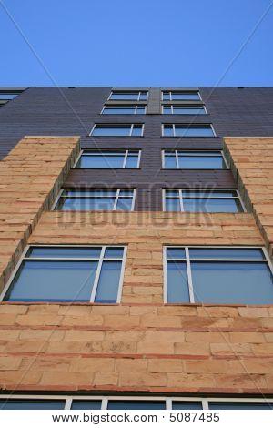 Architecture - Building