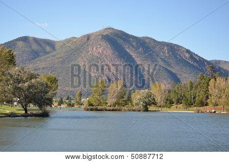 Mt. Elden, Flagstaff, AZ