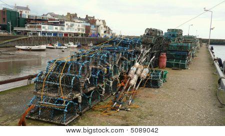 Fishermens Town
