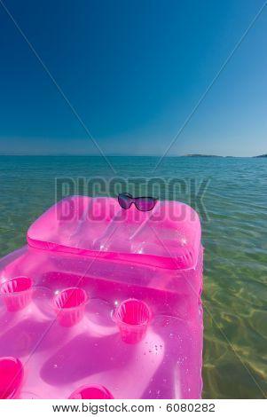 Sunglasses On Raft