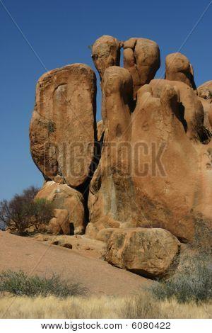 Weird Rock