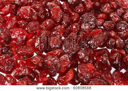 Dried Cranberries Can Be Used As Background