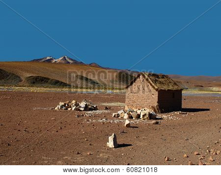 Altiplano Hut