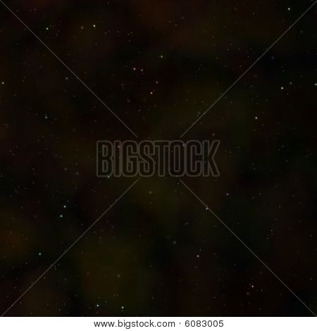 Outer space Sky