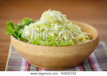 Cabbage Cole