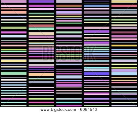 Stripes retro background