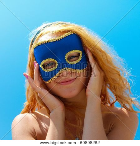Mask City Face
