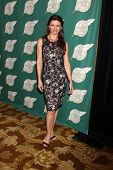 LOS ANGELES - FEB 28:  Danielle Vasinova at the 2014 Publicist Luncheon at Beverly Wilshire Hotel on