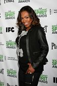 LOS ANGELES - JAN 11: Sheryl Lee Ralph at the 2014 Film Independent Spirit Awards Nominee Brunch at