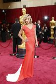 LOS ANGELES - MAR 2:  Kelly Ripa at the 86th Academy Awards at Dolby Theater, Hollywood & Highland o