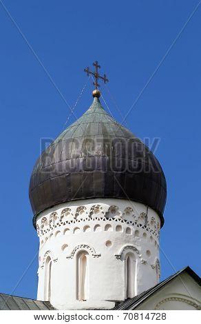 Church Of The Transfiguration Of Our Savior, Veliky Novgorod