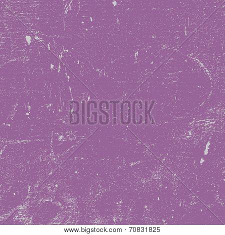 Violet Paint Texture