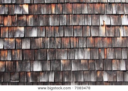 Old Wood Tiles