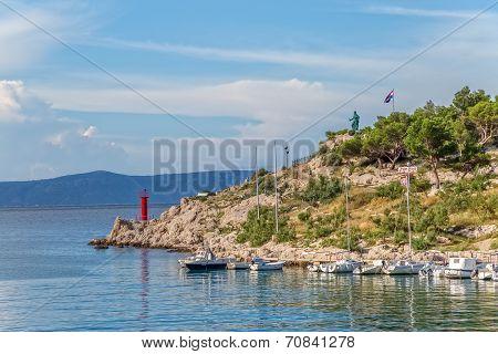 Saint Peter Makarska