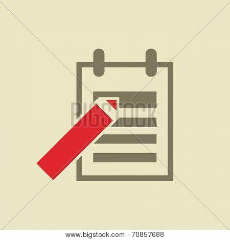 Essay Icon
