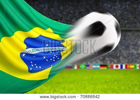 Football Brazil
