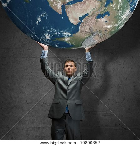 Safe our planet