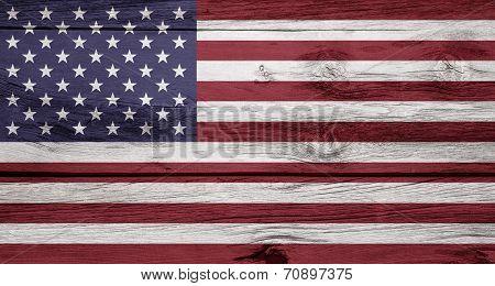 Rustic USA