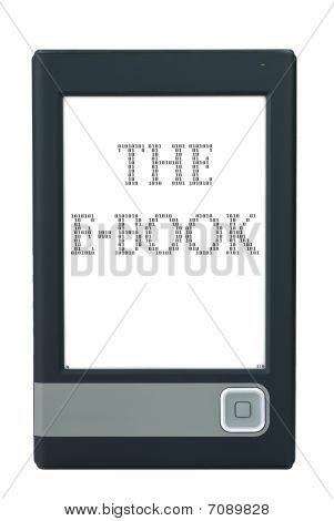 E-book Reader