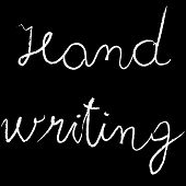 foto of storyboard  - hand writing concept - JPG