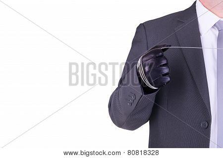 Elegant Gangster