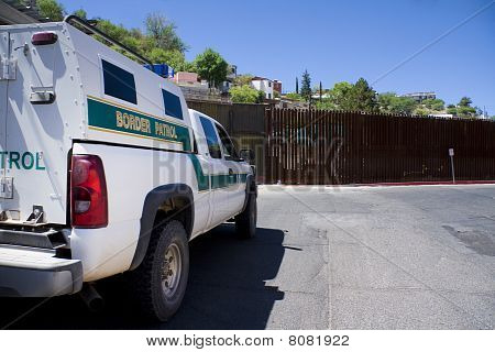 American Border Patrol