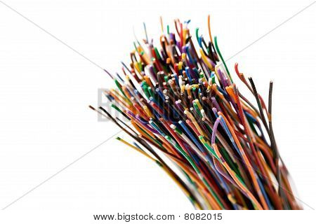 Colorful Cable