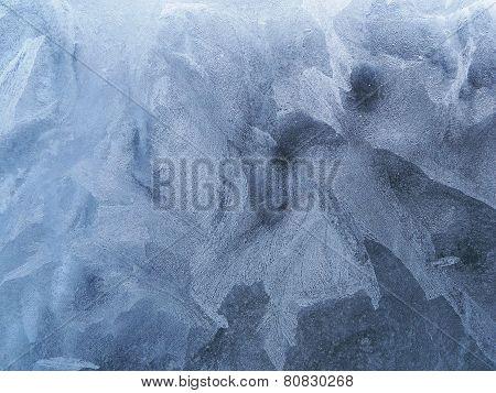 Ice Surface 5